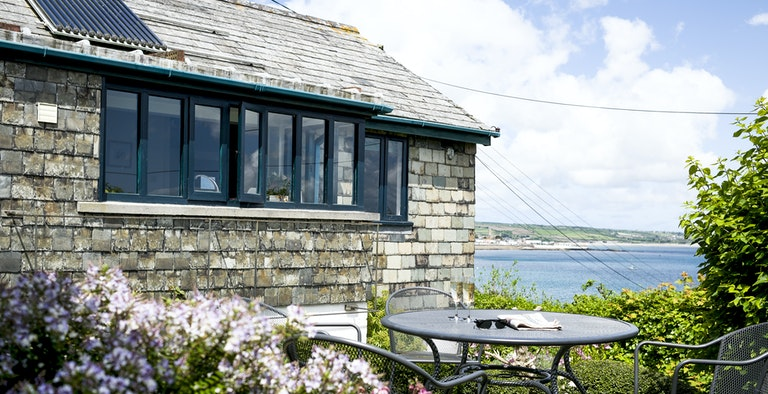 Artist's Retreat in Newlyn