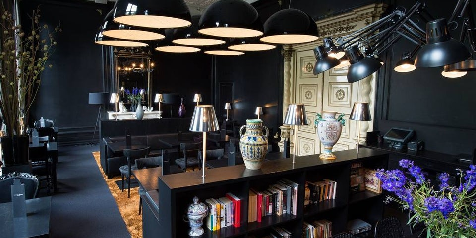 Canal House Luxury Boutique Hotel On The Keizersgracht