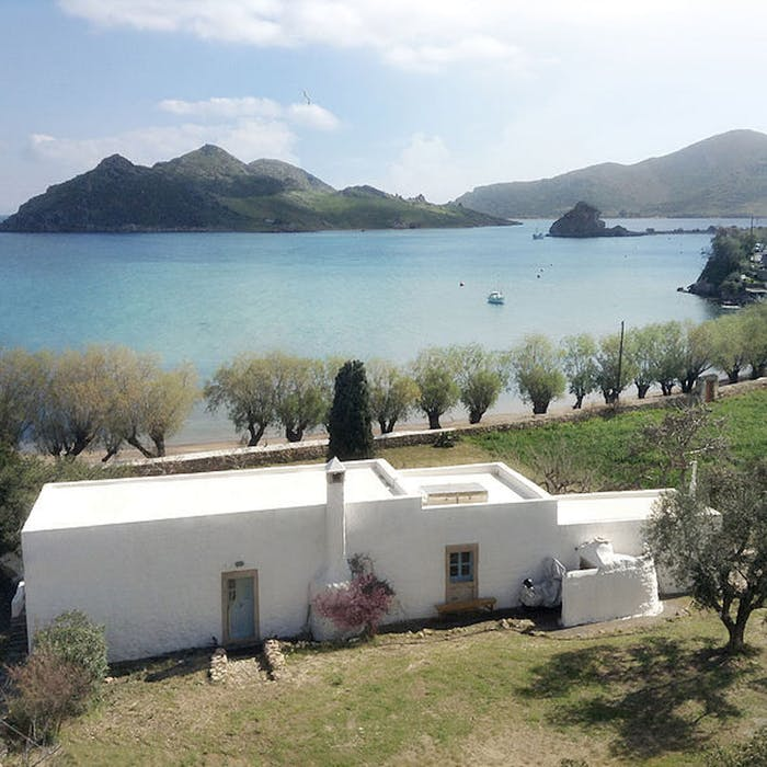 Rent Patmos Beach House With Coolstays