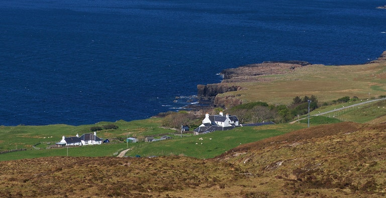 Treshnish Cottages