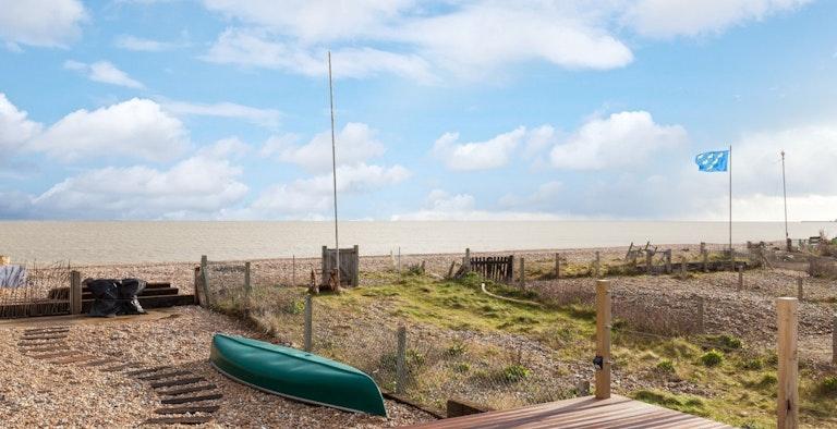 The Beach House Pevensey