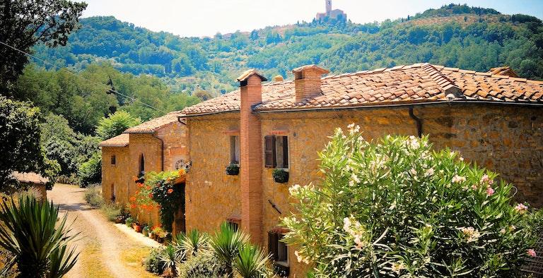 Podere Toscana