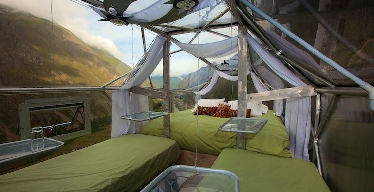 Sky Lodge Adventure Suites