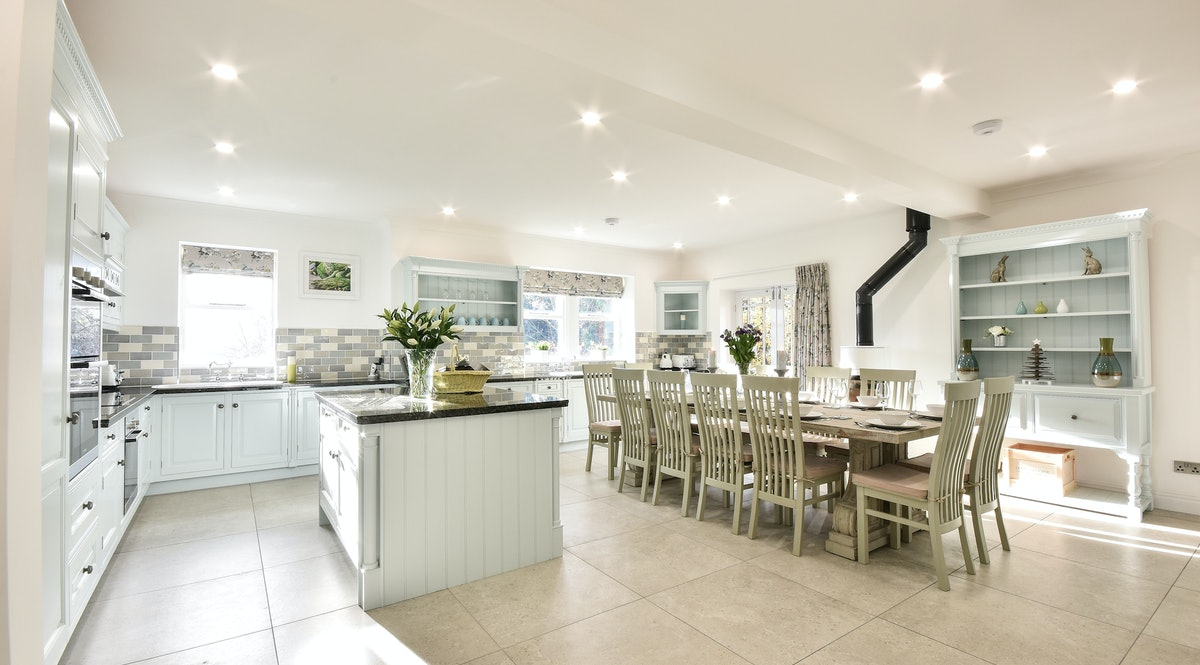 Brass Castle – luxury 6-bedroom holiday home in the Yorkshire Dales
