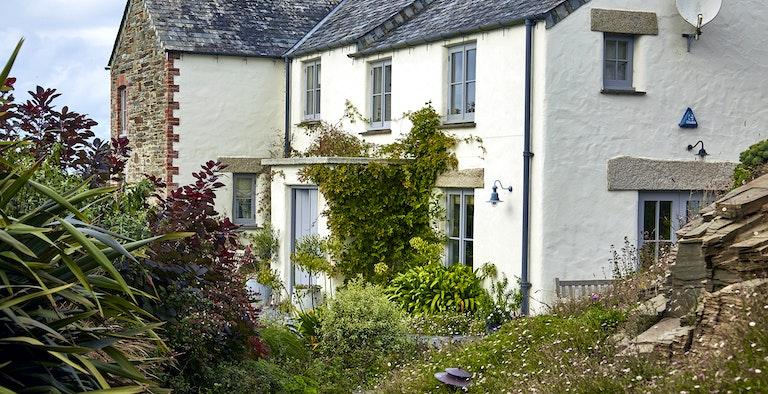Treverra Cottage