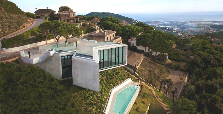 X House Barcelona