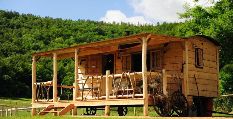 Loose Reins Cabins and Lodges