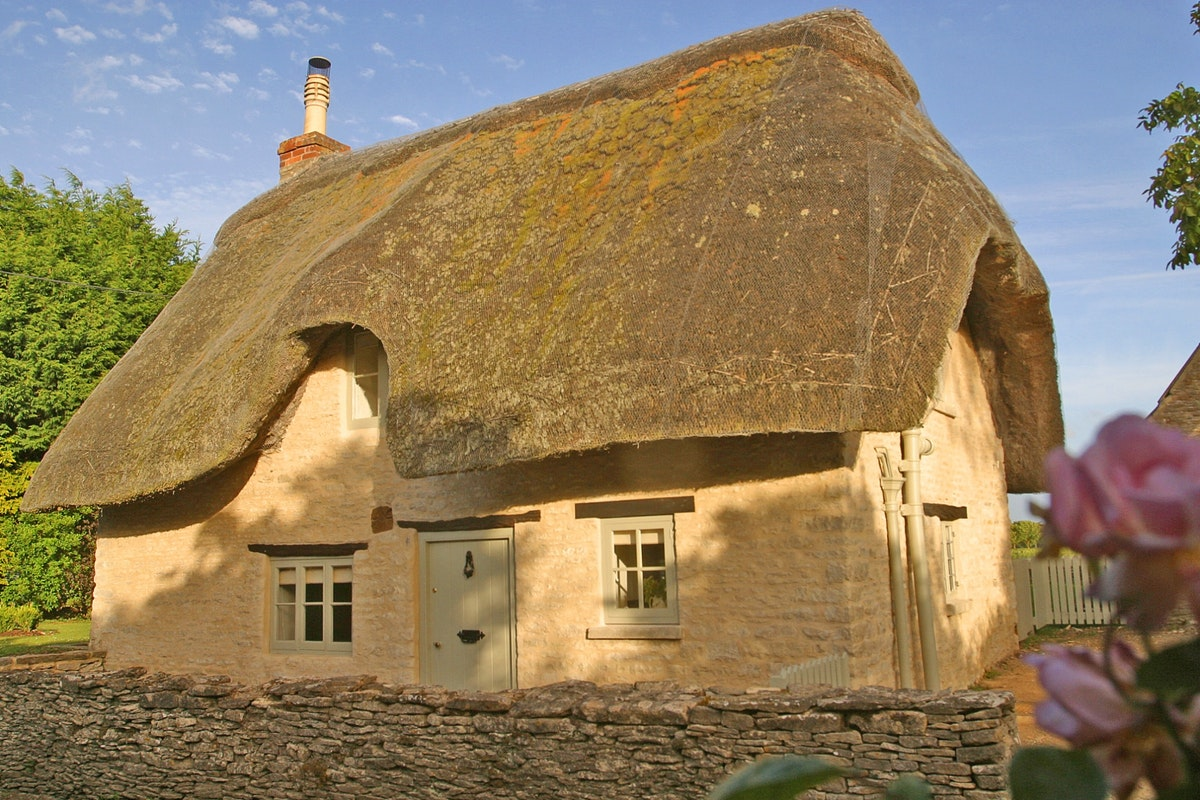 Asphodel Cottage In The Cotswolds Coolstays