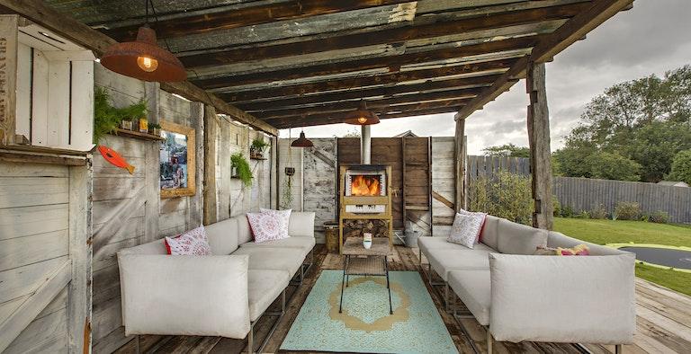 The Cabin at Bliss Blakeney