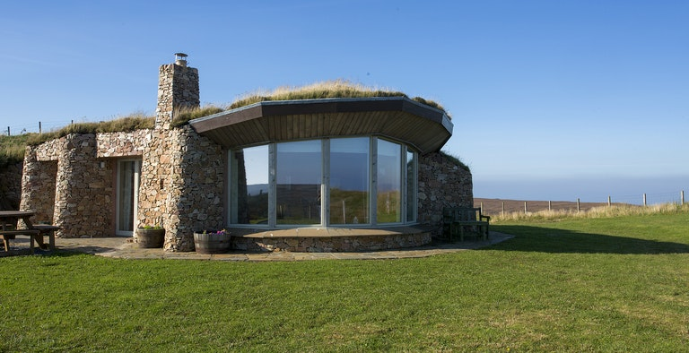 10 of the Best Dog Friendly Cottages in Scotland