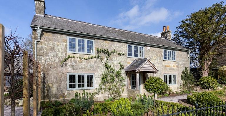 The Craftman's Cottage