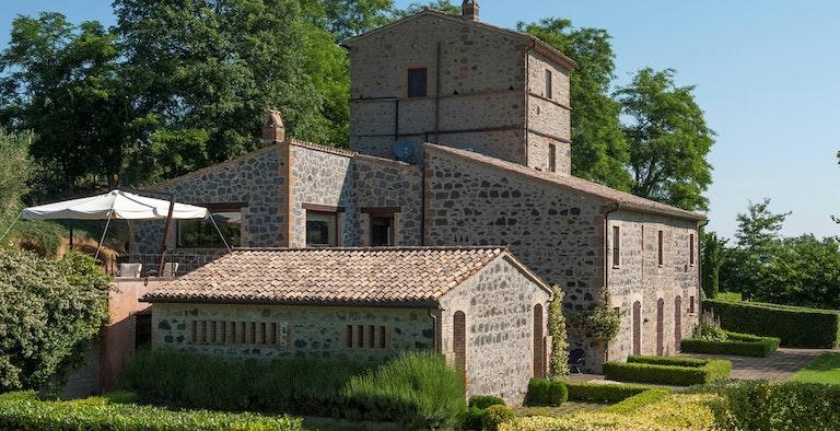 Villa Collombroso