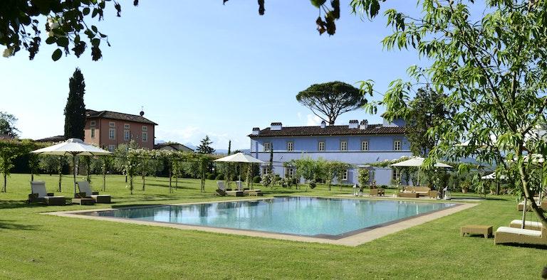 Villa Mori