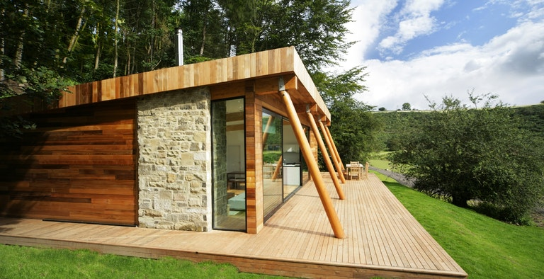Natural Retreats Lodges