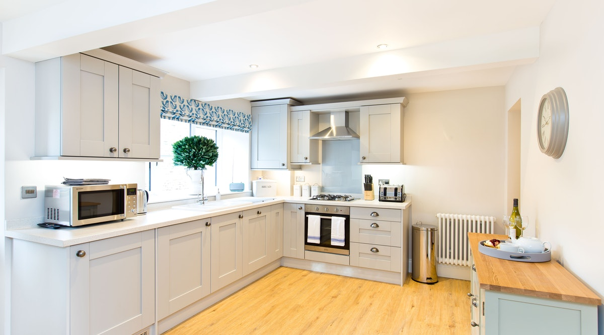 No.3 Riverside Cottage – a luxury 2-bed cottage in Bakewell
