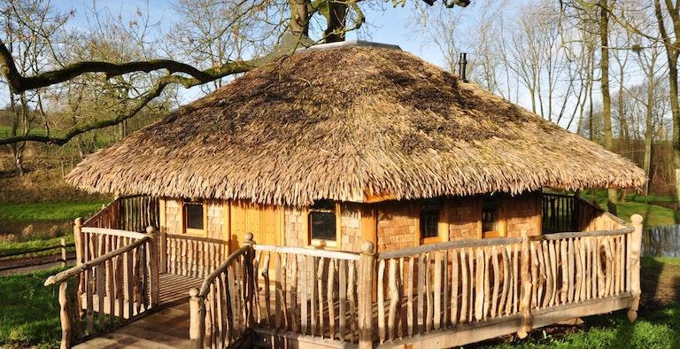 Tenbury Treehouse