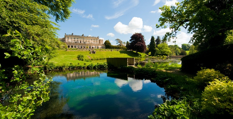 Cowley Manor