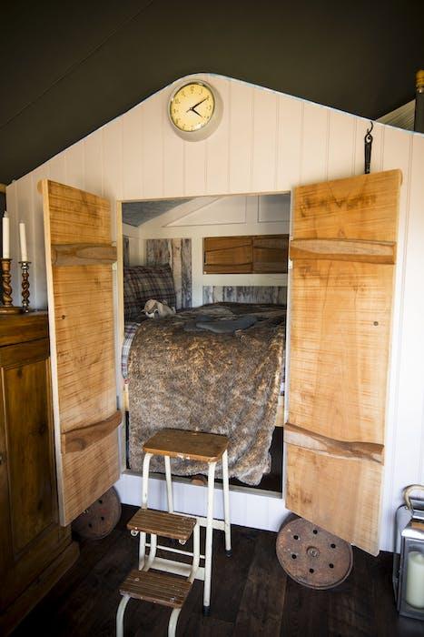 A Little Bit Of Rough Luxury Safari Tents In Rutland