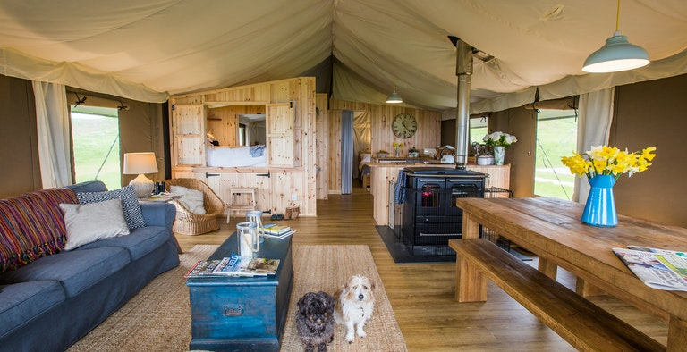 Catchpenny Safari Lodges