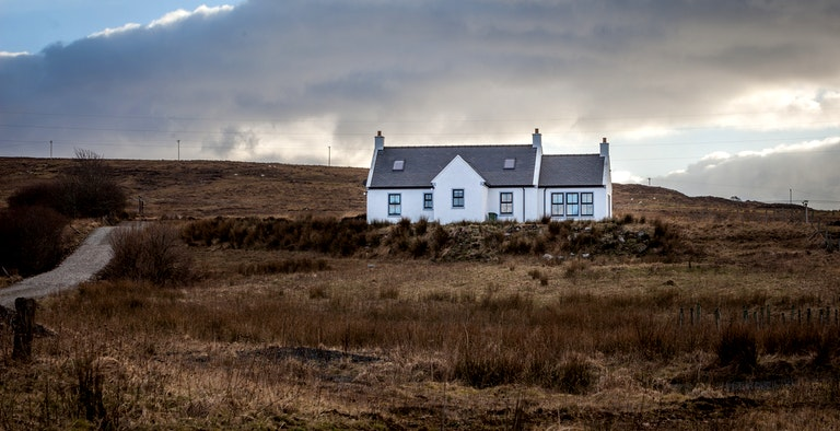 Dark Skye Cottage