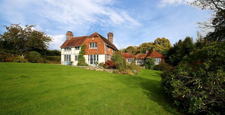 Danehill House