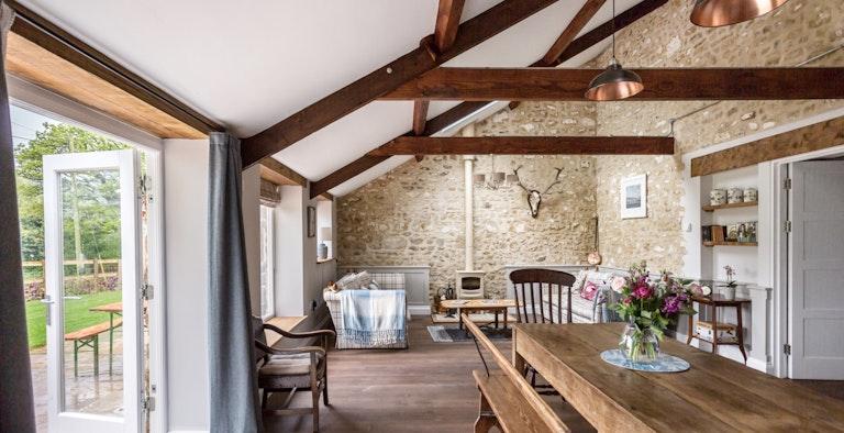 Lambrook Cottage