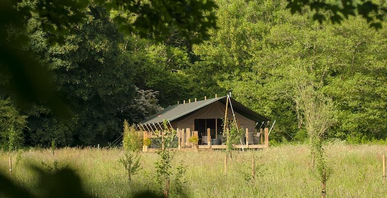 Felin Geri Luxury Safari Tents