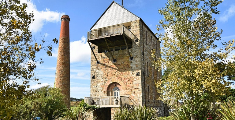 The Engine House