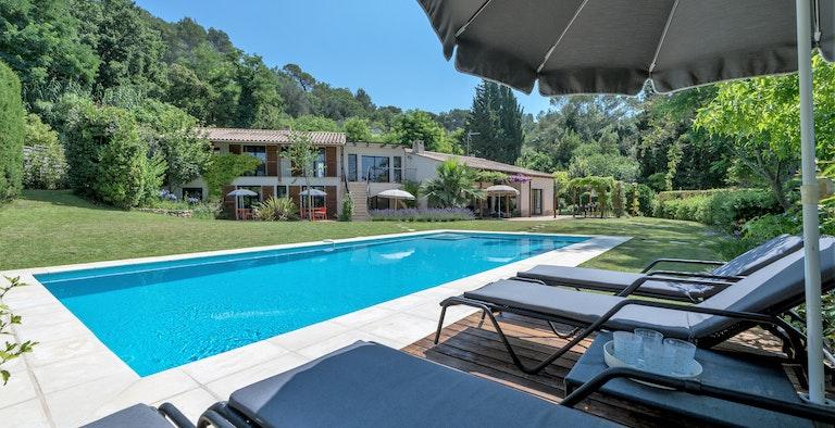 Villa Cannelle