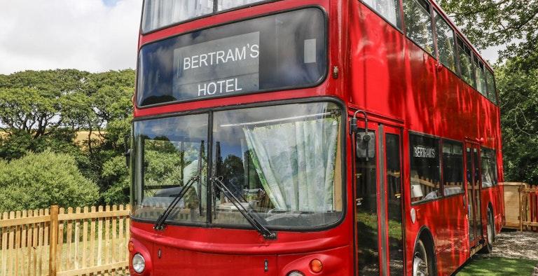 Bertram's