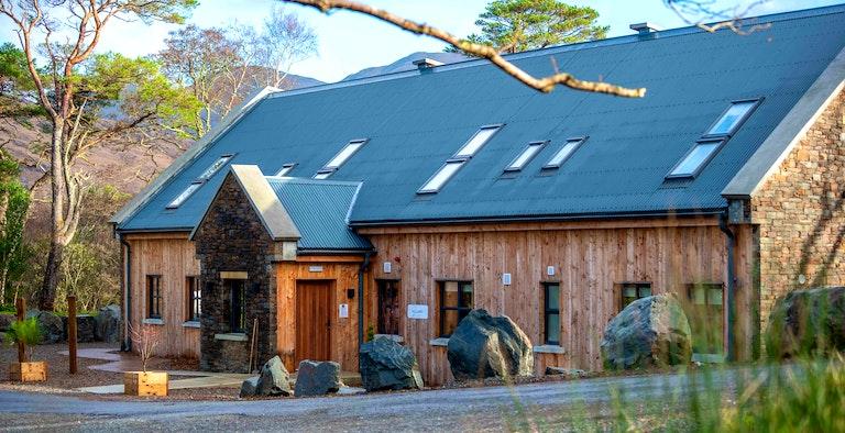 The Killary Lodge