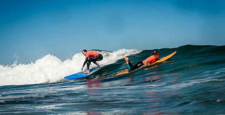 Magikvanilla Surf Camp