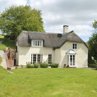 Cottages & Barns
