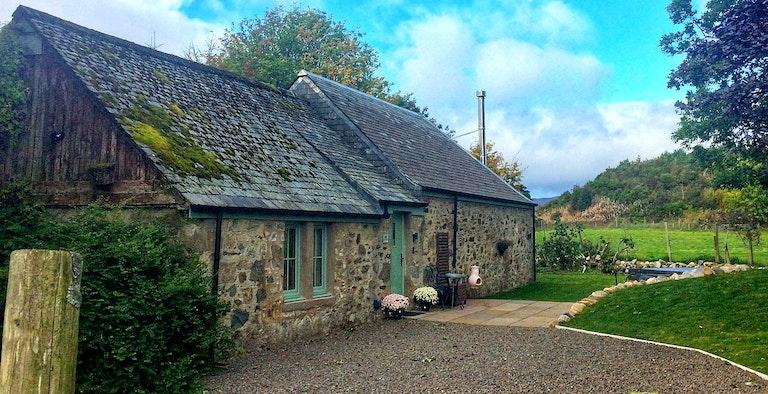 Tallavey Cottages