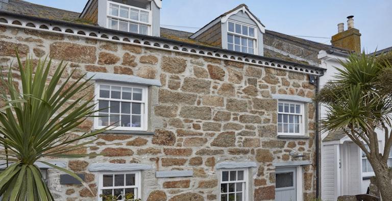 Saltponds House