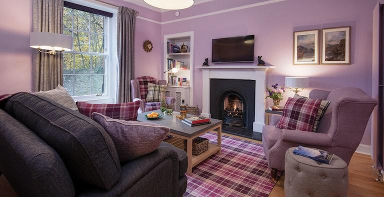 Glenlockhart Cottage Edinburgh