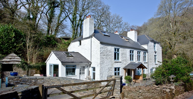 Gara Mill Cottage
