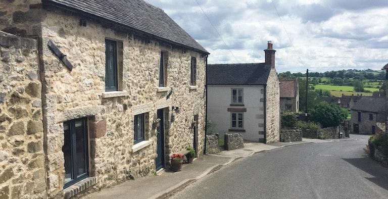 Town Street Barn