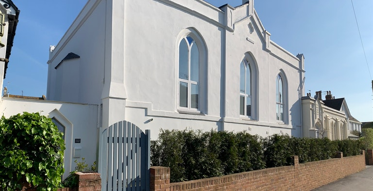 Victoria Chapel