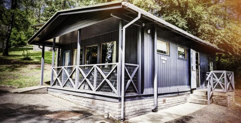 Cozy Cabins in Scotland