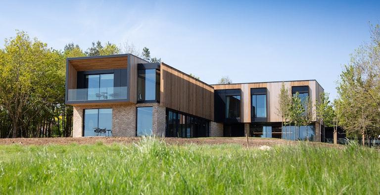 Feldon Valley Lodges
