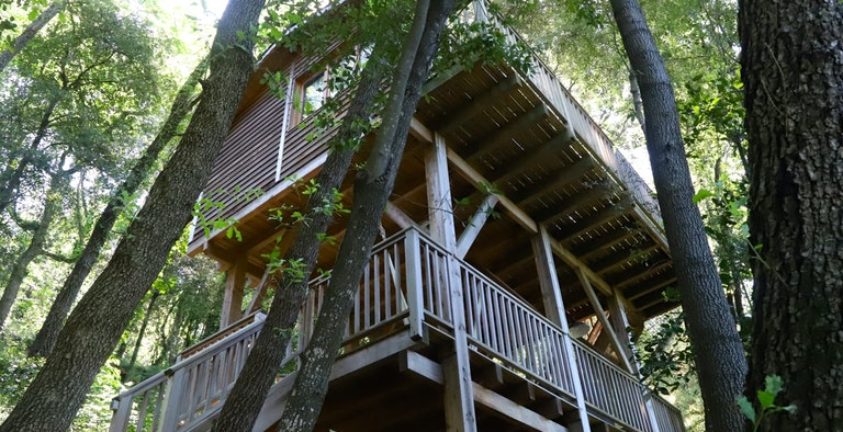 Orion Treehouses