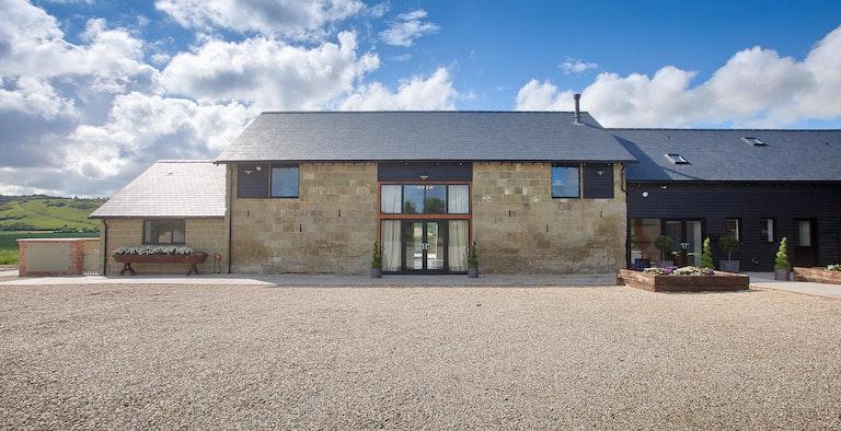 West Barn Lodge