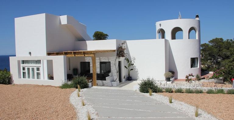 Villa de Portinatx