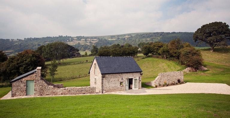 Brecon Beacons Barn