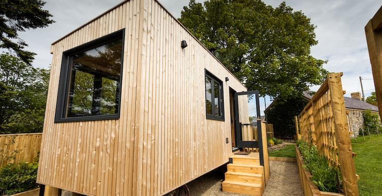 Cedar Hut