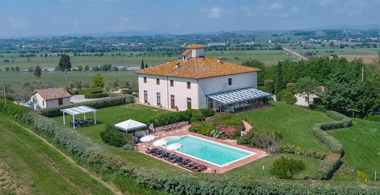Villa de' Michelangioli