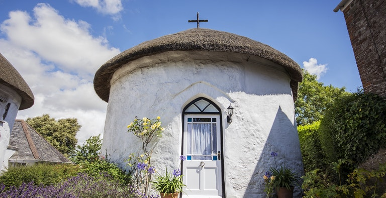 Round House East