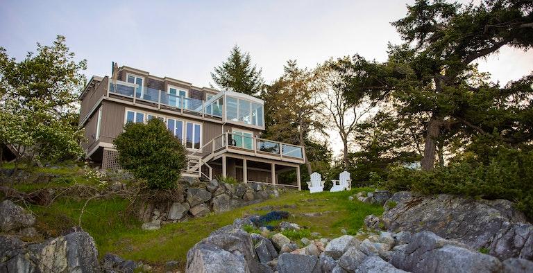 West Rock House