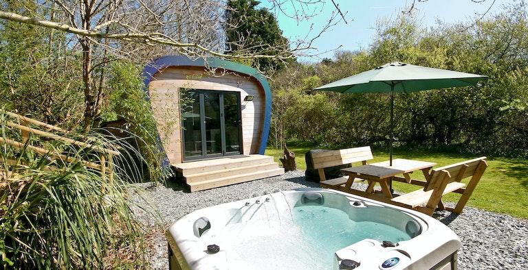Sunridge Eco-Pod